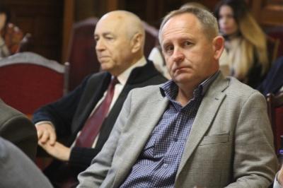 Баглей претендує на керівну посаду в освіті Буковини
