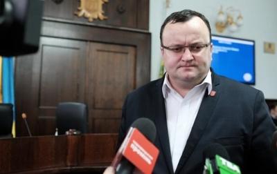 Каспрук розповів, чому Продан далі судиться через відставку мера Чернівців