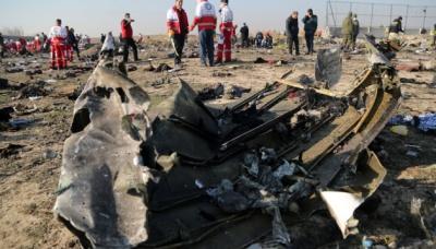 В Ірані створили робочу групу для допомоги сім'ям жертв збитого літака МАУ