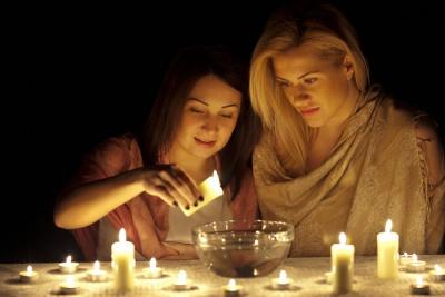 Ворожіння на Старий Новий рік: як і коли ворожать