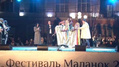 Назвали переможців фестивалю «Маланка-фест 2020» у Чернівцях