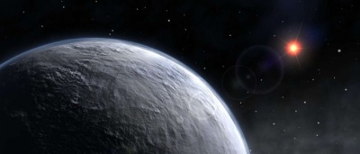 На третій день стажування в NASA школяр відкрив планету