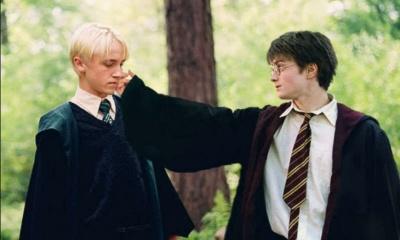Інсайдери відкрили деталі сюжету нового фільму про Гаррі Поттера