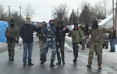 Перекривають дороги і вимагають «данину»: сьогодні стартує Маланка у Красноїльську