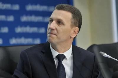 Нардеп: ГПУ відкрила кримінальну справу стосовно ексголови ДБР