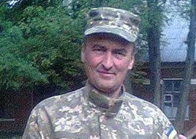 Подзвін за героєм: завтра у Чернівцях вшанують пам'ять бійця