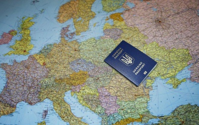 З 2021 року для поїздки до країн ЄС українцям потрібно буде сплатити 7 євро за авторизацію