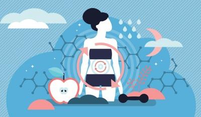 Що найсильніше впливає на здатність організму спалювати жир