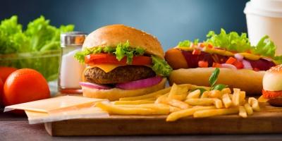 Популярна їжа, яка по-справжньому небезпечна для здоров'я