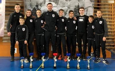 Каратисти Буковини привезли нагороди з міжнародного турніру