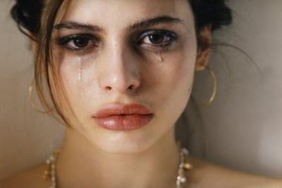 Названа користь плачу для здоров'я людини