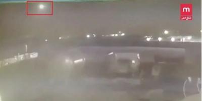Оприлюднили нове відео ракетного удару по літаку МАУ