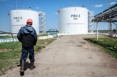 """""""Укртатнафта"""" Коломойського просить Зеленського заблокувати імпорт пального """"Нафтогазом"""""""