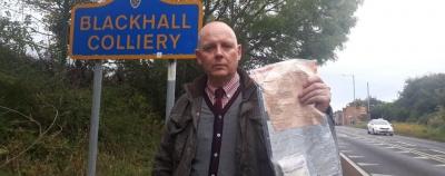 Поліція Британії з'ясувала, хто підкидав пакети з грошима мешканцям села в Англії