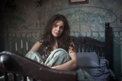 «Віддана»: завтра на великі екрани вийде фільм, який знімали в Чернівцях