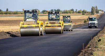 Цього року відремонтують трасу Житомир – Чернівці