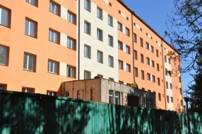 Стало відомо, коли завершаться будівельні роботи у перинатальному центрі у Чернівцях