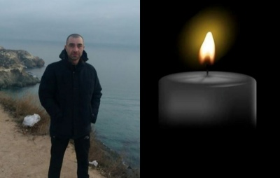Вбивство буковинця у Криму: загиблого поховають у Кельменцях