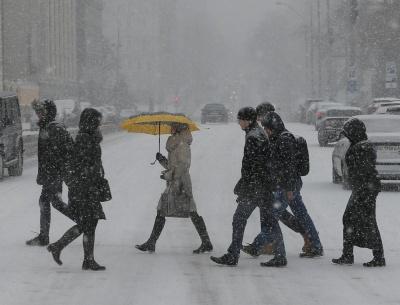 Коли знову випаде сніг: синоптики дали новий прогноз