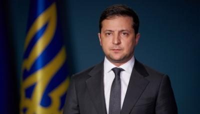 Зеленський заявив, що три нові ділянки розведення сил на Донбасі вже визначені