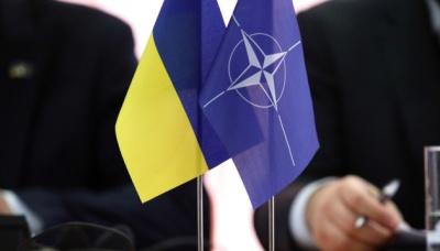 Україна подала заявку на членство у Програмі розширених можливостей НАТО