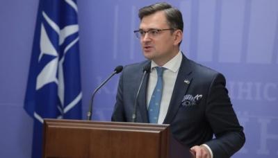Україна обговорює з НАТО доступ до системи оборонних закупівель