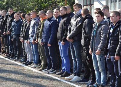На Буковині розпочалась приписка юнаків 2003 року народження: у військкоматі розповіли деталі