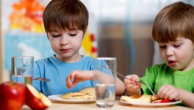У дитсадках Чернівців подорожчало харчування