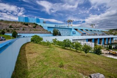 Укргідроенерго планує до серпня добудувати четвертий агрегат Дністровської ГАЕС на Буковині