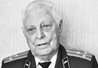Помер Почесний громадянин Чернівців Олександр Суров