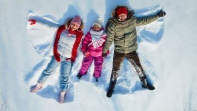 Розвінчані найпопулярніші міфи про зиму