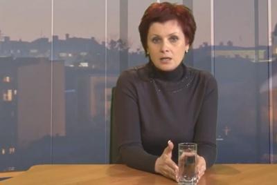 З'явилась ще одна претендентка на крісло керівника охорони здоров'я на Буковині