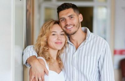«Холостяк» з Чернівців Нікіта Добринін зробив пропозицію своїй коханій