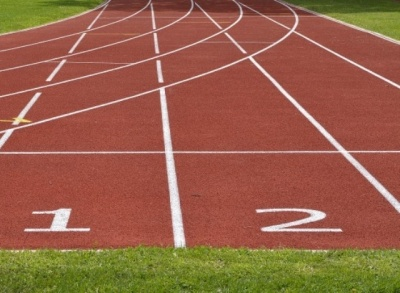 У Чернівцях відбувається чемпіонат Буковини з легкої атлетики