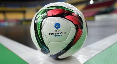 У Чернівцях відбувся футзальний матч другої ліги України