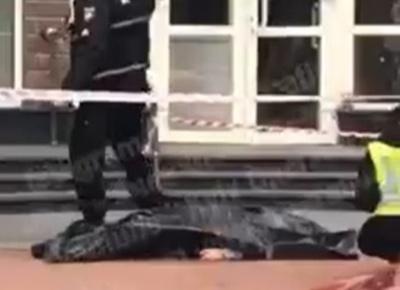 Загинув страшною смертю: підліток стрибнув із даху новобудови