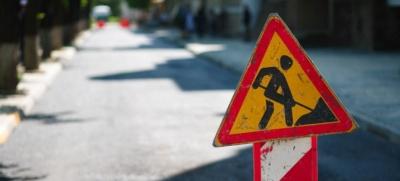 У Чернівцях на місяць обмежать рух транспорту на двох вулицях