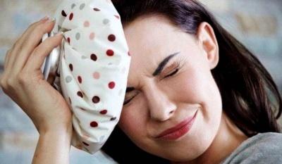 Як усунути головний біль: 5 природних анальгетиків