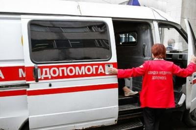 Нещасний випадок: у Новодністровську чоловік розлив на себе окріп, його тіло в опіках