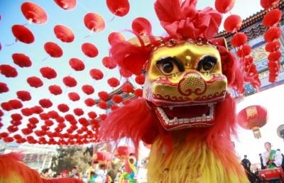 Китайський Новий 2020 рік: дата і традиції