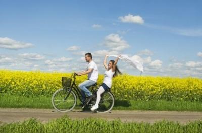 9 спільних рис, які повинна мати кожна щаслива сімейна пара