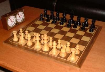 У Чернівцях відбувся шаховий меморіал