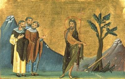 Сьогодні відзначають свято Івана Хрестителя: що не можна робити в цей день