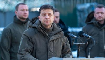 Зеленський переконаний, що в Україні немає антисемітизму
