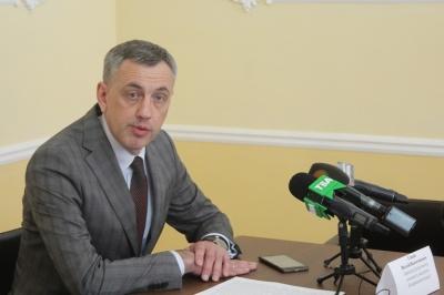 Директор департаменту соцзахисту Чернівецької ОДА написав заяву про звільнення