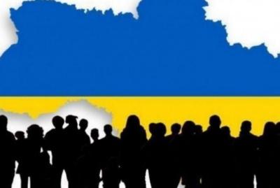 Держстат порахував українців. Результати не втішні