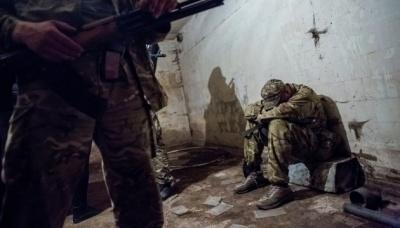 СБУ: На Донбасі бойовики досі незаконно утримують 184 особи
