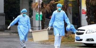 ВООЗ збирає термінове засідання через поширення у Китаї нового типу коронавірусу