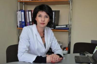 З'явилась ще одна претендентка на посаду керівника департаменту охорони здоров'я на Буковині