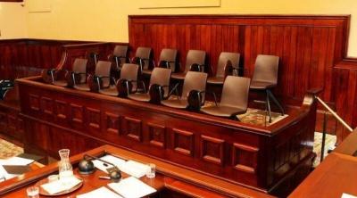 У Мін'юсті сподіваються, що класичний суд присяжних може запрацювати вже за рік